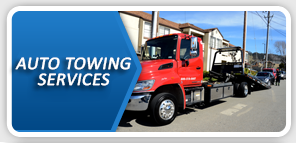 Towing Redwood City
