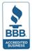 BBB Certificate