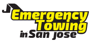 Emergency Towing in San Jose